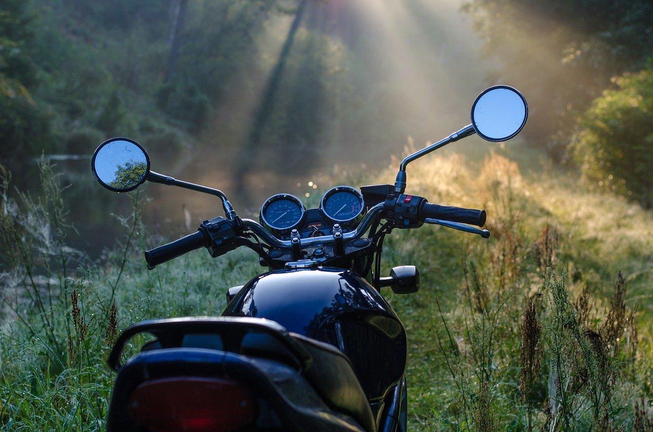 初ジモティーで欲しいバイクを発見してから24時間以内に全ての取引を完了した話