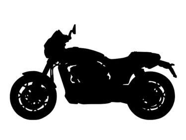 バイクのスマホホルダーを利用して取り付けるバイク用自作タブレットホルダーを作りました