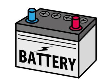 タントのバッテリー交換を初心者でもわかるように説明します